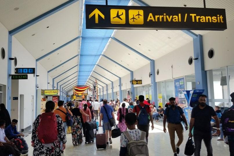 Sri Lanka Tourism readying to welcome travelers from across the world from August 1st